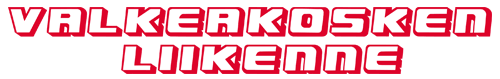 Valkeakosken liikenne logo 500px